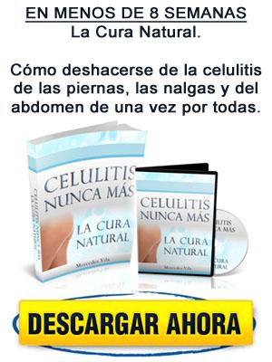 Descargar libro: Celulitis nunca más